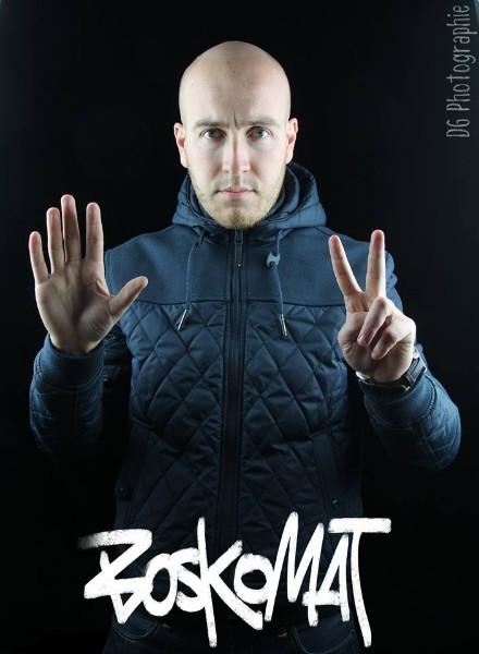 Boskomat (Rap)