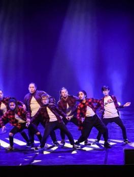 Seven Crew (Danse)