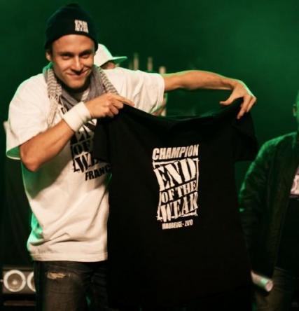 S&S: Hip Hop Experience