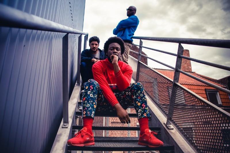 Feini-X Crew (Rap)