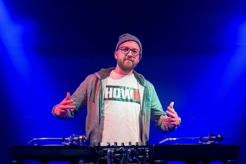 Dj Urkel (Dj / Beatmaker)